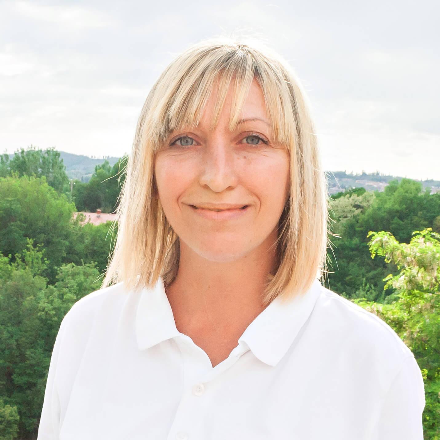 Cristina Guereschi Naturopata